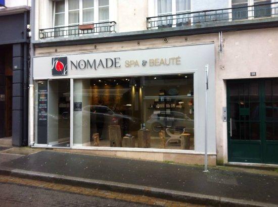 Nomade Spa Beaute Brest 2019 Ce Quil Faut Savoir Pour
