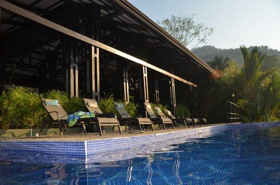 TikiVillas Rainforest Lodge Görüntüsü