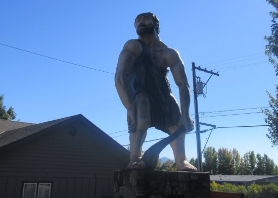 ‪Grants Pass Caveman‬