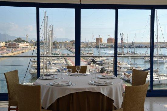 Real Club Náutico De Castellón Castellón De La Plana Restaurant