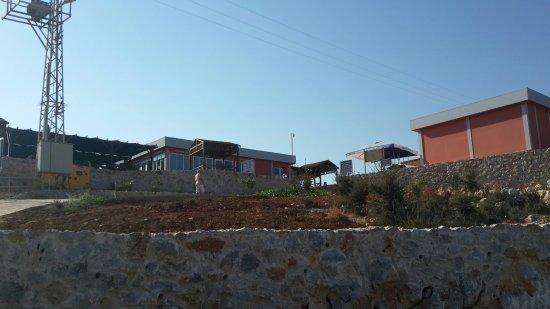 İniş - Picture of Aynaligol (Gilindire) Magarasi, Mersin ...