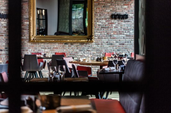 Hotel Amfora: restaurant