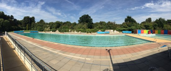 Letchworth Outdoor Pool Opens 27th May England Updated 2018 Top Tips Before You Go With