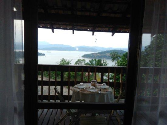 Resort Croce del Sud: É um lugar de muito paz e tranquilidade!