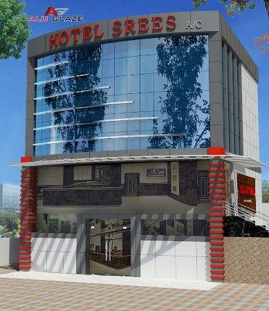 Hotel Srees