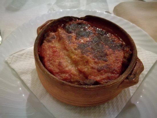 Ptej d'Nadi: parmigiana