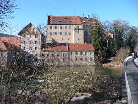 Hotel Laudensack Bad Bocklet