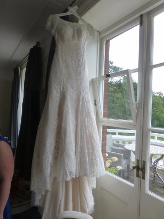 Coltishall, UK: Bridal suite
