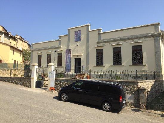 Monterchi, Ιταλία: photo0.jpg