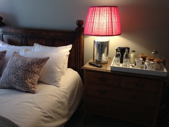 Fritton Arms HOTEL: Room 5