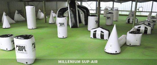 Wipperfurth, Germany: SupAir Indoor