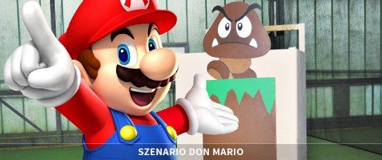 Wipperfurth, Germany: Szenario Don Mario