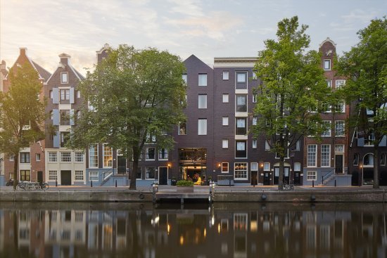 Photo of Hotel Pulitzer, a Luxury Collection Hotel Amsterdam