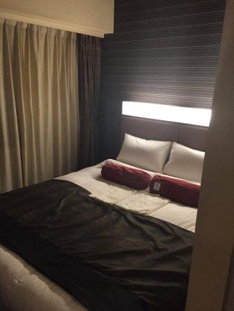 Hotel MyStays Hamamatsucho: photo1.jpg