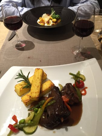 Food Picture Of La Braconne Sallanches Tripadvisor