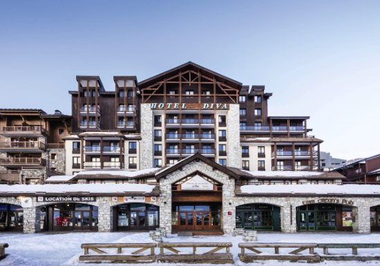 Photo of Diva Hotel Tignes