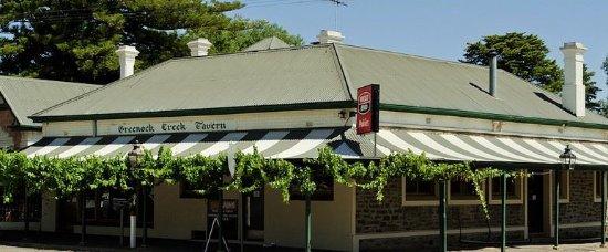 Greenock, Austrália: gc Tavern