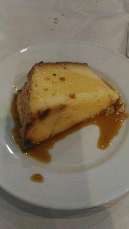 Carrazeda de Ansiaes, โปรตุเกส: Restaurante Avenida