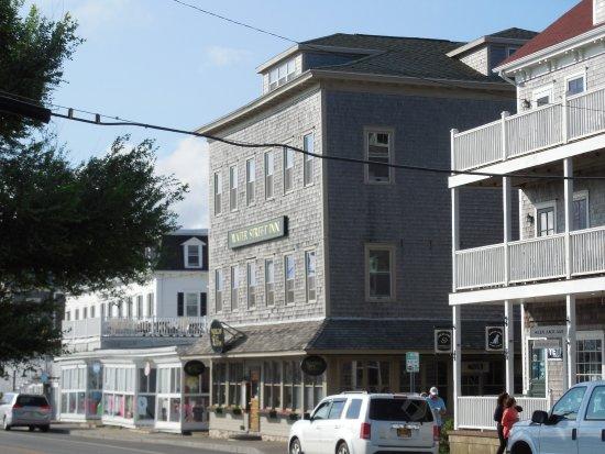 Water Street Inn Resmi