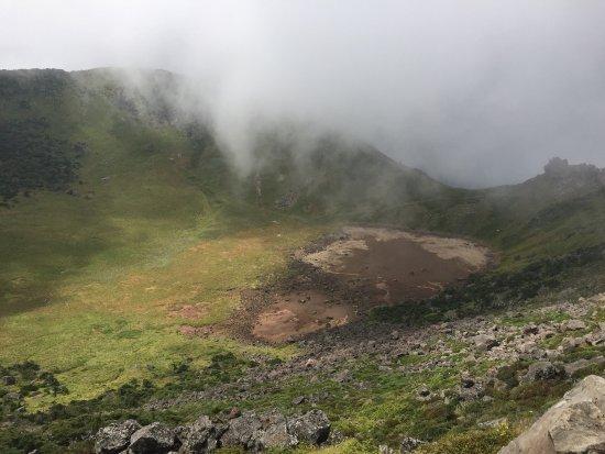 Hallasan National Park: photo3.jpg