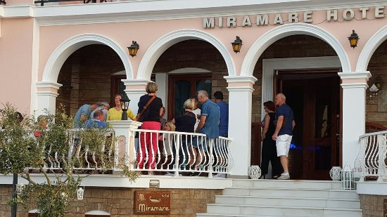 Miramare Hotel Photo