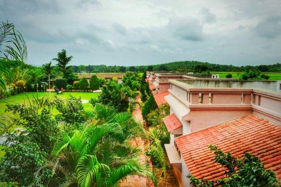 Gir Cottage Villa