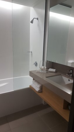 Doveton, Australien: Bathroom
