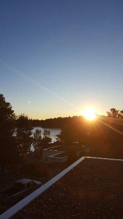Burleigh Falls, Canadá: Bellissimo posto