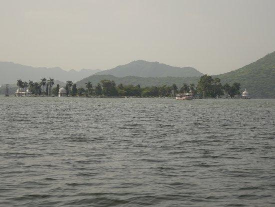 View of Nehru Park