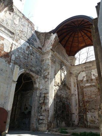 Chiesa di Santa Maria in Passione