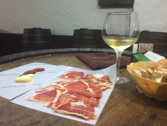 Restaurante adega abrigadoiro en santiago de compostela - Cocinas en santiago de compostela ...