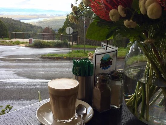 Kalorama, Australia: Destiny Point Cafe