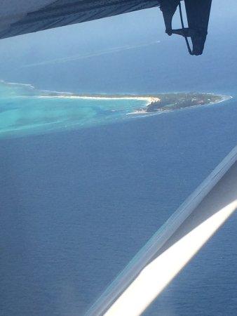فور سيزونز ريزورت المالديف في لاندا جيرافارو: Four Seasons Resort Maldives at Landaa Giraavaru