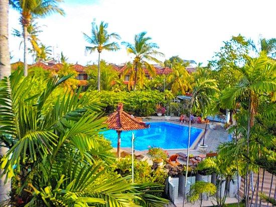 Photo of Palm Beach International Hotel Tuban