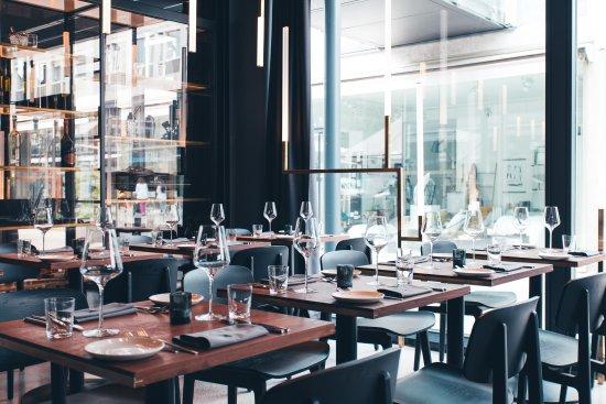 Photo of Modern European Restaurant Herzog at Maxburgstrasse 4, Munich 80333, Germany