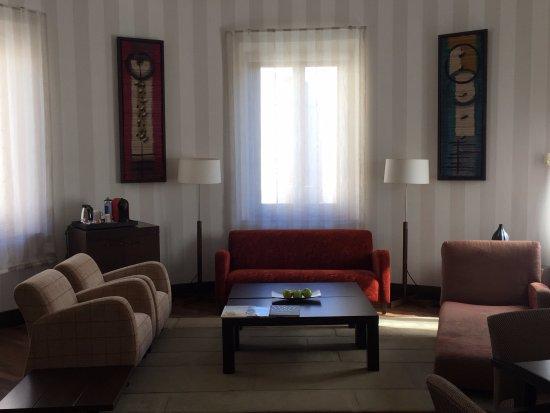 Foto de NH Collection Granada Victoria