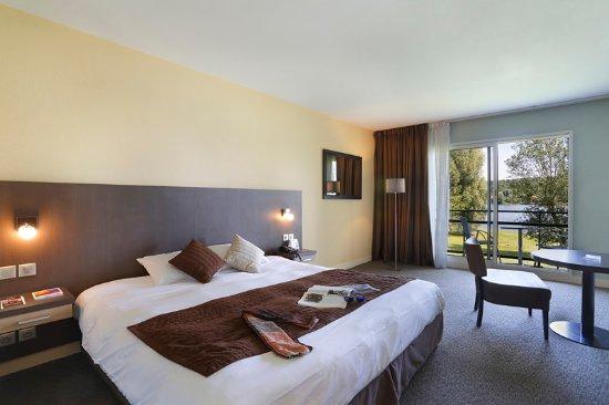 Hotel du Golf de l'Ailette