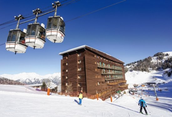 Photo of Belambra Clubs Le Terra Nova La Plagne