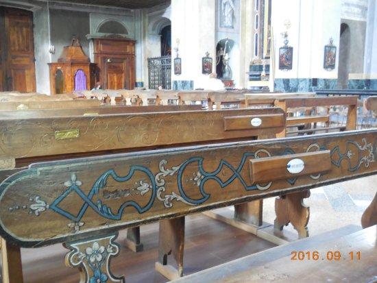 Santa Maria Maggiore照片