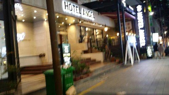 Hotel Angel: 20160914_201718_large.jpg