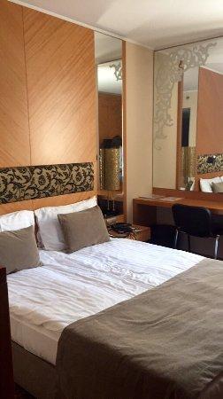 Marmara Hotel Budapest: photo0.jpg