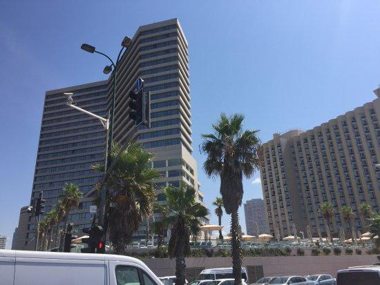 InterContinental David Tel Aviv: photo0.jpg