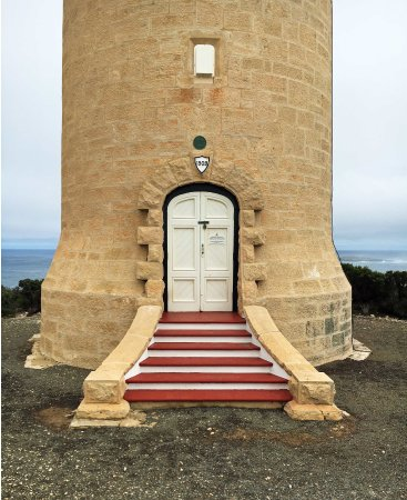 Cape du Couedic Lighthouse The lighthouse door : lighthouse door - pezcame.com