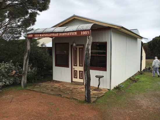 Kingscote, Αυστραλία: Old Post Office