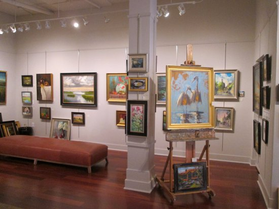 ‪LePrince Fine Art Gallery‬