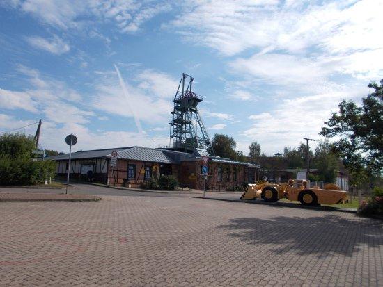 Restaurants in Sangerhausen