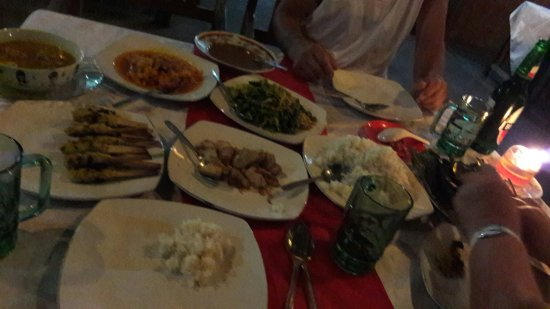 Barakuda Restaurant : 20160914_183337_large.jpg