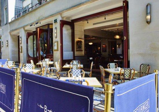Photo of French Restaurant Bellanger at 9 Islington Green, London N1 2XH, United Kingdom