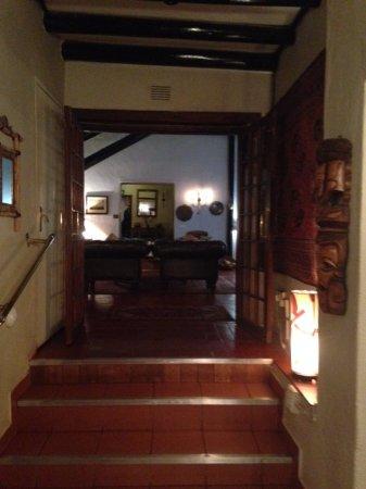 Hulala Lakeside Lodge Bild
