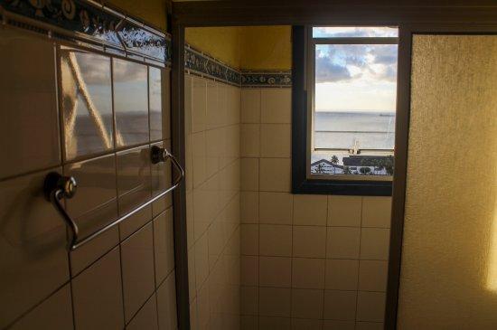Pousada Beija Flor : Detalhe do Banheiro - Standard Vista Mar